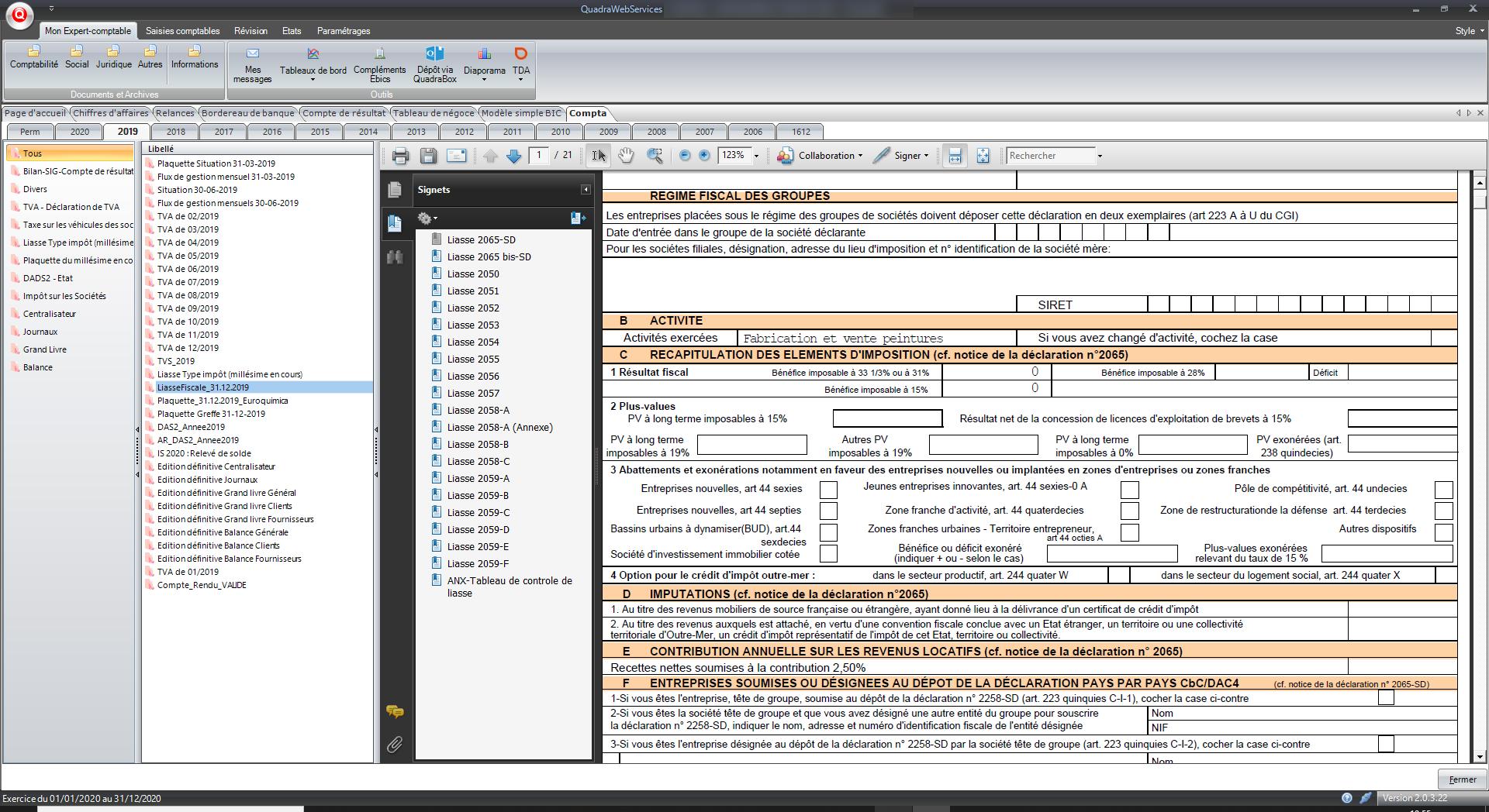 Les Webservices d'Annexis, un véritable atout pour votre entreprise