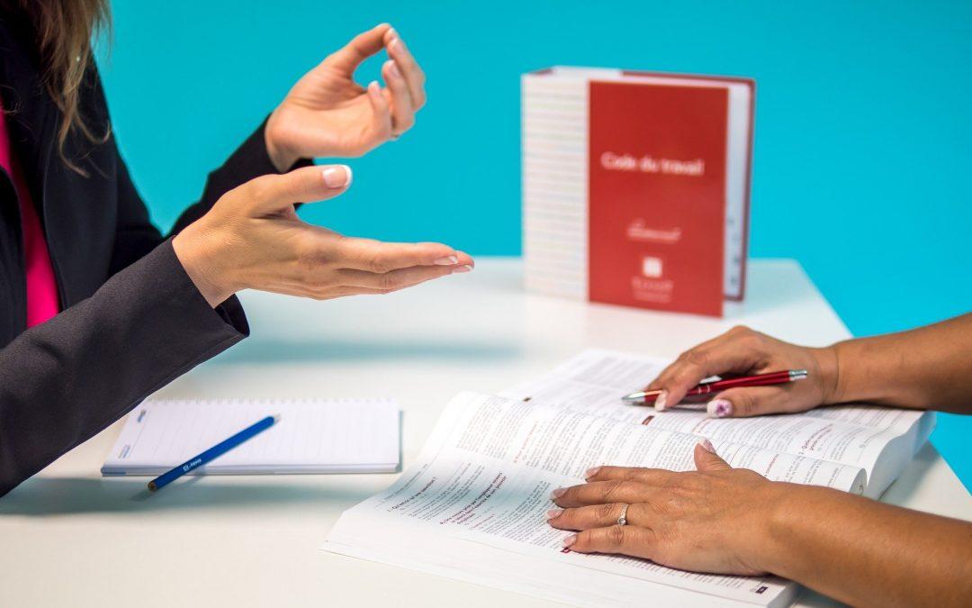 Des avertissements pour inciter un salarié à signer une rupture conventionnelle, ce n'est pas la bonne méthode